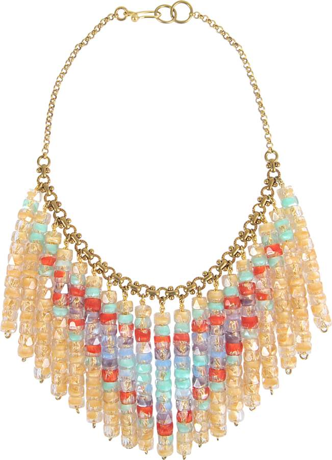 Aris Geldis Multicoloured necklace