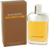 Davidoff Adventure by Eau De Toilette Spray for Men (3.4 oz)