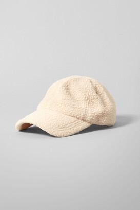 Weekday Fate Cap - Beige