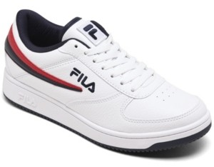 Fila Men's A Low Casual Sneakers from Finish Line