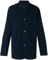 Levi's Engineers jacket - men - Cotton - XL