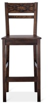 "Mudhut Makshah 24"" Counter Stool"