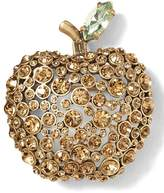 Banana Republic Apple Brooch