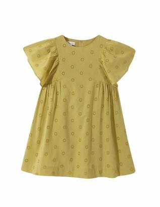 Gocco Girl's Vestido Openwork Dress