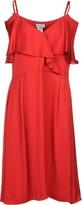 Paul & Joe Knee-length dresses - Item 34841953