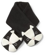 Gap Pro Fleece puppy scarf