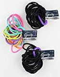 Goody 15 ea Comfortable Elastic Hair Accessories Set
