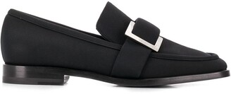 Sergio Rossi Prince loafers