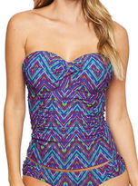 Figleaves Bellini Underwired Tankini Top