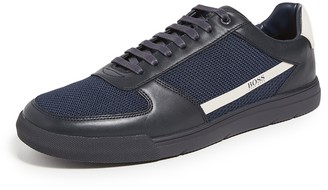 HUGO BOSS Cosmopool Tennis Sneakers
