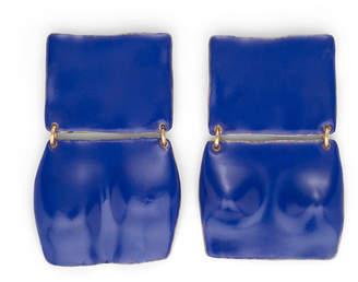 Bjorg Jewellery The Monochromes Earpieces