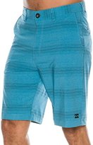 Billabong Men's Crossfire X Stripe Shorts