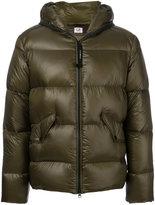 C.P. Company padded jacket