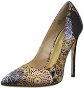 Nicole Miller Women's Maiden-NM Pump
