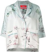 F.R.S For Restless Sleepers - Oceano pyjama - women - Silk - S