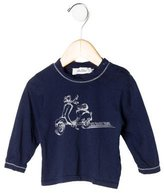 Christian Dior Boys' Printed T-Shirt