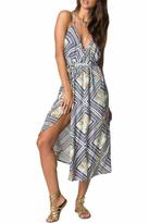 O'Neill Leelee Wrap Dress