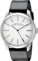 Marc Jacobs Men's MBM5090 Dillon Watch