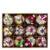 Designers Guild Heirloom Box Of 12 Decorations