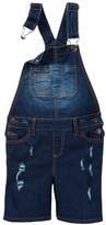 Vigoss Destructed Shortall (Little Girls & Big Girls)
