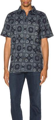 NATIVE YOUTH Kata Print Shirt