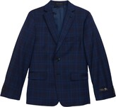 Hart Schaffner Marx Wool Blend Sport Coat