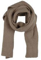 Bark Oblong scarf