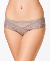 Calvin Klein Infuse Sheer-Lace Hipster QF1458