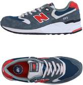 New Balance Low-tops & sneakers - Item 11262114