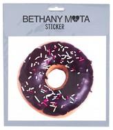 Horizon Bethany Mota Donut Sticker