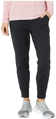 Lole Sojourn Joggers (Black) Women's Casual Pants