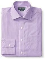 Lauren Ralph Lauren Classic-Fit Striped Dress Shirt