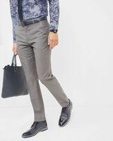 Ted Baker Debonair woolblend pants