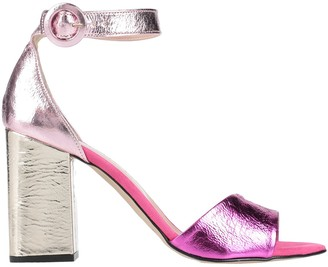 BORGOROMA Sandals