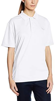 Trigema Women's Damen Coolmax Polo Shirt,X-Large