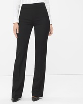 White House Black Market Curvy Slim Bootcut Pants