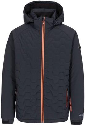 Trespass Ski Sampson Jacket - Black