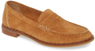 Sperry Seaport Penny Stud Loafer