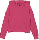 Juicy Couture Swarovski customisable TEEN hoodie