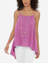 The Limited Soft Hi-Low Cami