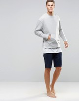Esprit Lounge Shorts In Regular Fit