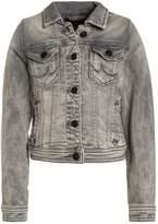 LTB ELIZA Denim jacket hiro grey wash