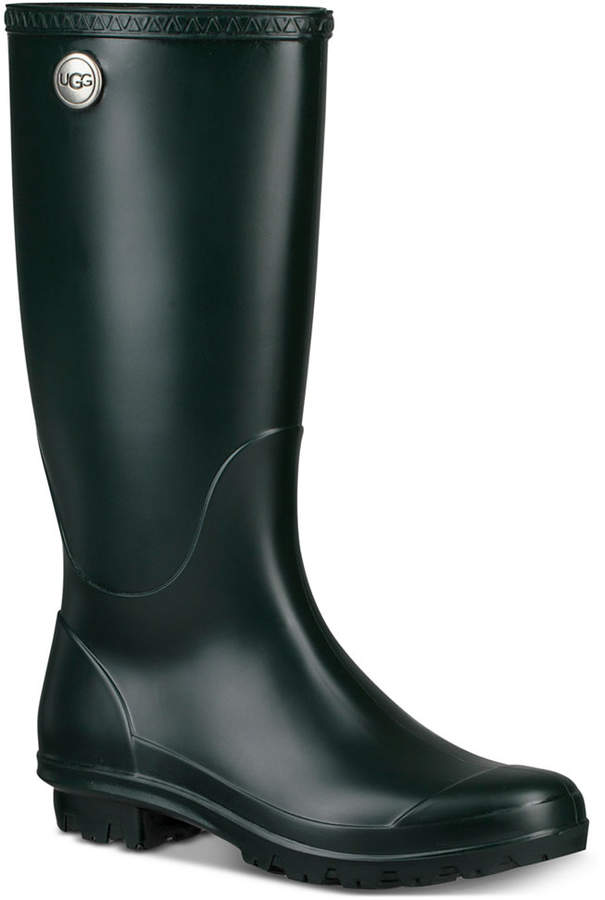 9f7c301bb5f Women Shelby Matte Rain Boots