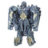 Transformers The Last Knight 1-Step Turbo Changer Megatron