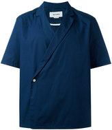 Sunnei kimono shirt - men - Cotton - M