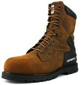 "Carhartt 8"" Work W Steel Toe Leather Work Boot."