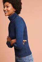 Mara Hoffman Toni Turtleneck Sweater