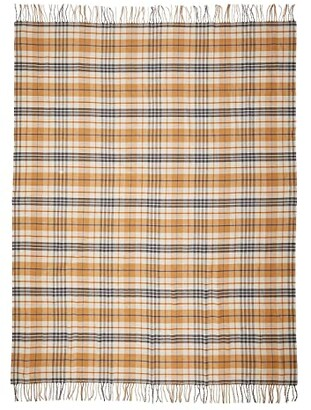 Pendleton 5th Avenue Throw (Goldendale) Blankets