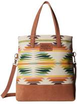 Pendleton Long Tote Tote Handbags