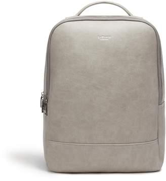 Labante Acacia Grey Unisex Vegan Laptop Backpack